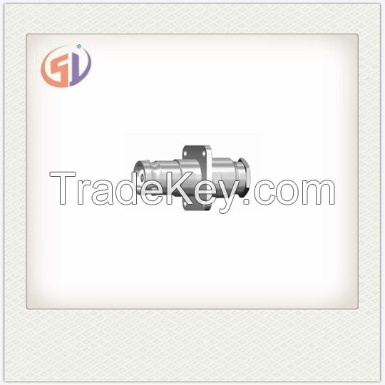 MCX RF Coaxial Connectors//# Adapter male / male  connector