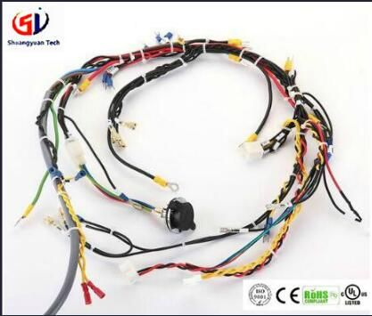 Wire Harness Assembly (AL620)