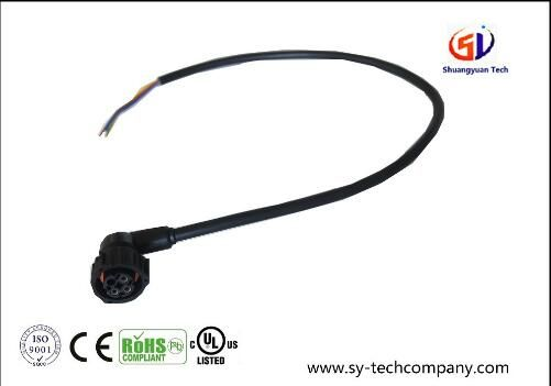 Auto ABS Electromagnetic Valve Sensor for Car