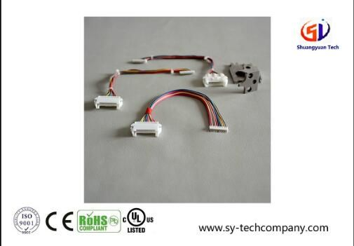 Cable Assembly for Internal Signal Transmission
