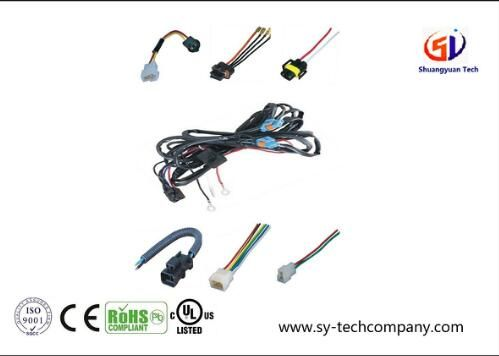 Auto Motorcycle Wire Harness