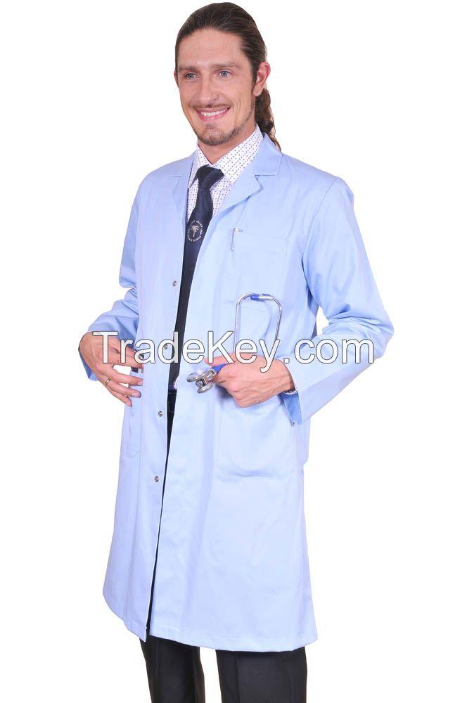 Uniform Hospital, Lab Coat, Scrub Suit , Patient Gown