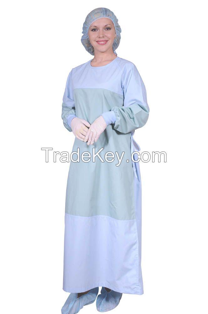 Uniform Hospital, Lab Coat, Scrub Suit , Patient Gown (United Arab Emirate)