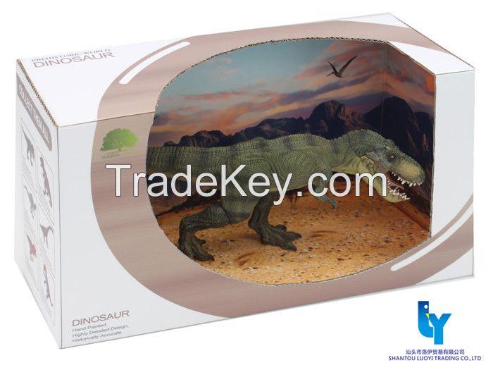 tyrannosaurus,dinosaur toy, R/C dinosaur