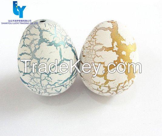 Growing Pet Dinosaur Egg