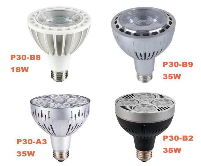 35W Led Par Light
