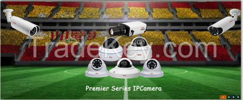 STRUCTURED OF NETWORKING CCTV Camera