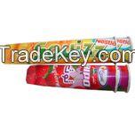 Ice Cream Squeeze Tubes