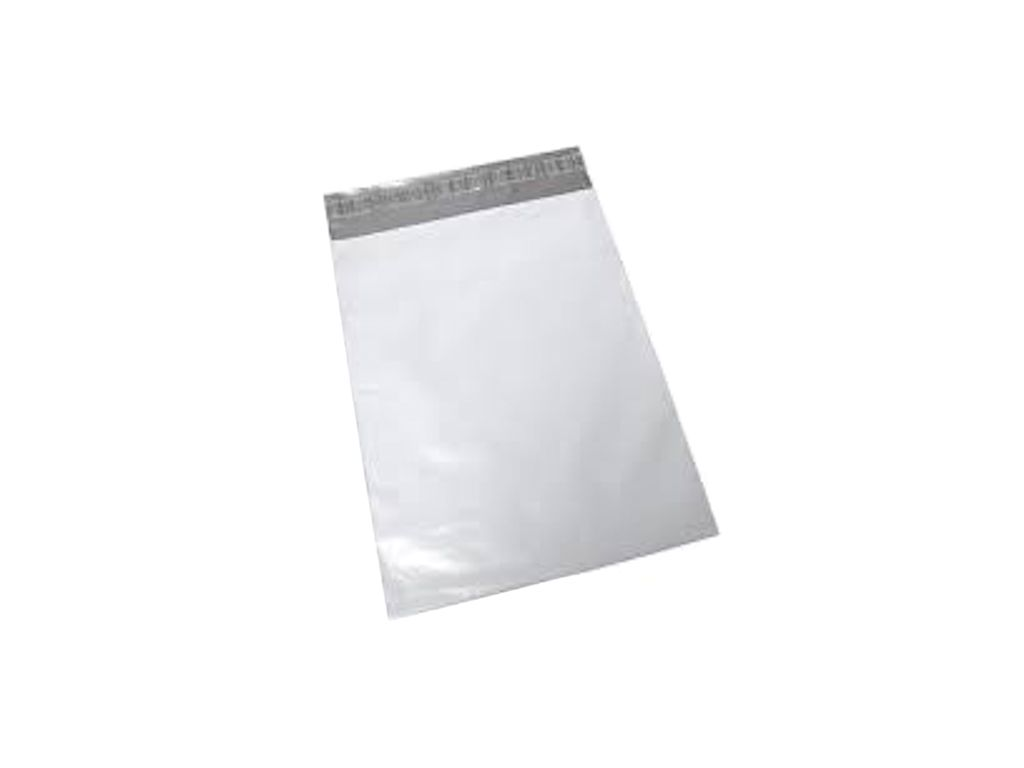 Security Bags Courier Packaging