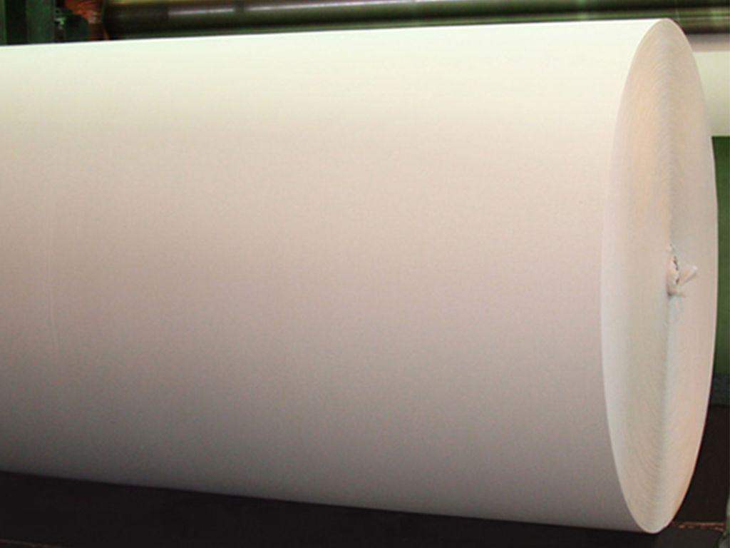 Recycled  Jumbo Tissue Rolls