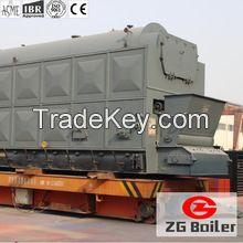 coal fired boiler 2 tph