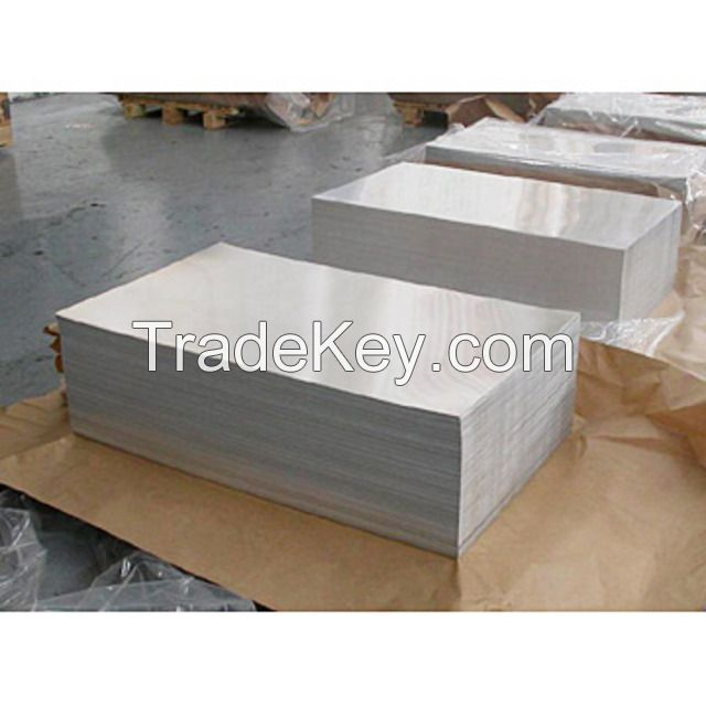 5052 Embossed Anti-slip Aluminum Sheet