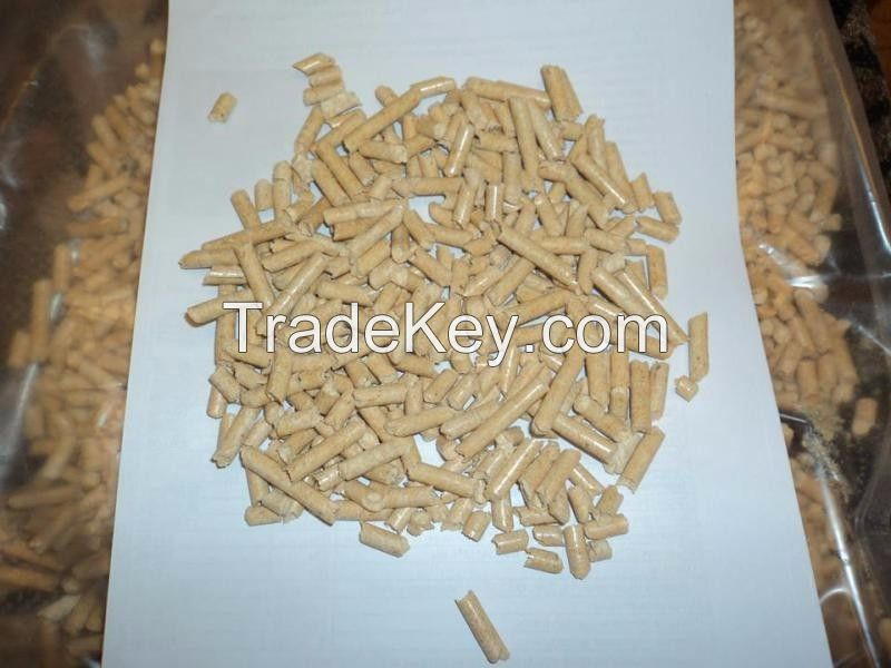 Wood Pellet - High Quality -Competative Price Available