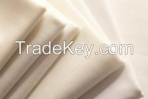 Grey Dyed and Printed Fabrics