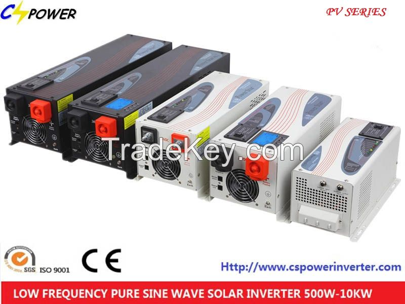 1000W Power Star Pure Sine Wave Solar Inverter with Universal Type