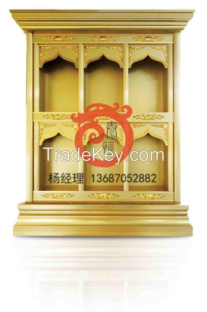 Memorial tablet frame