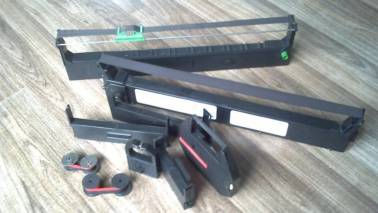 printer  nylon  ribbon