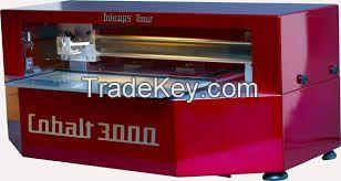 Pad printing machinery