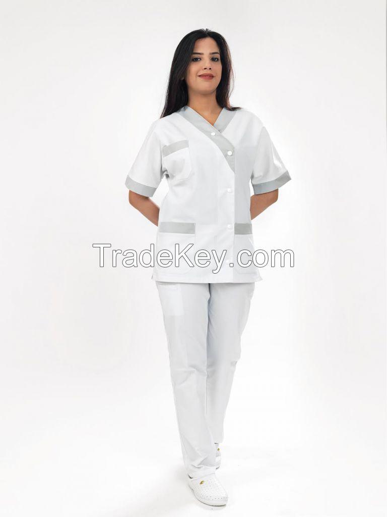 Nursing Uniform Blouse by Sotico Group