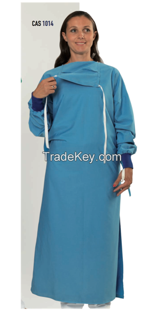 Medical Gowns for Womens by SOTICO Group