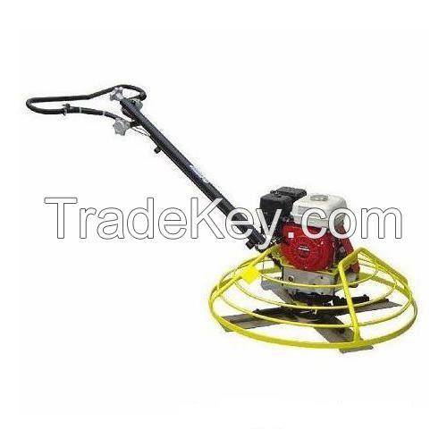 DMD900 electric pavement trowelling machine