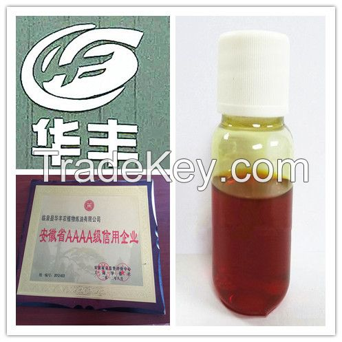 Natural Ginger oil with the competitive price from the chinese factory for 10years