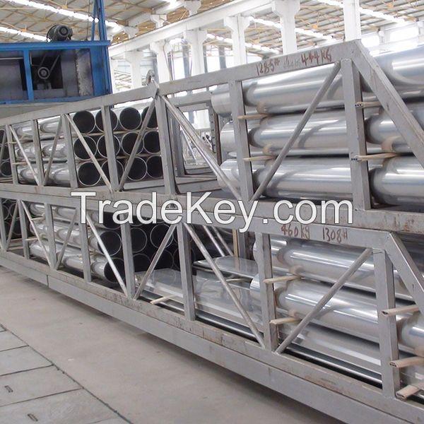 Sell more than 30 countries  aluminum tube, aluminum cigar tube