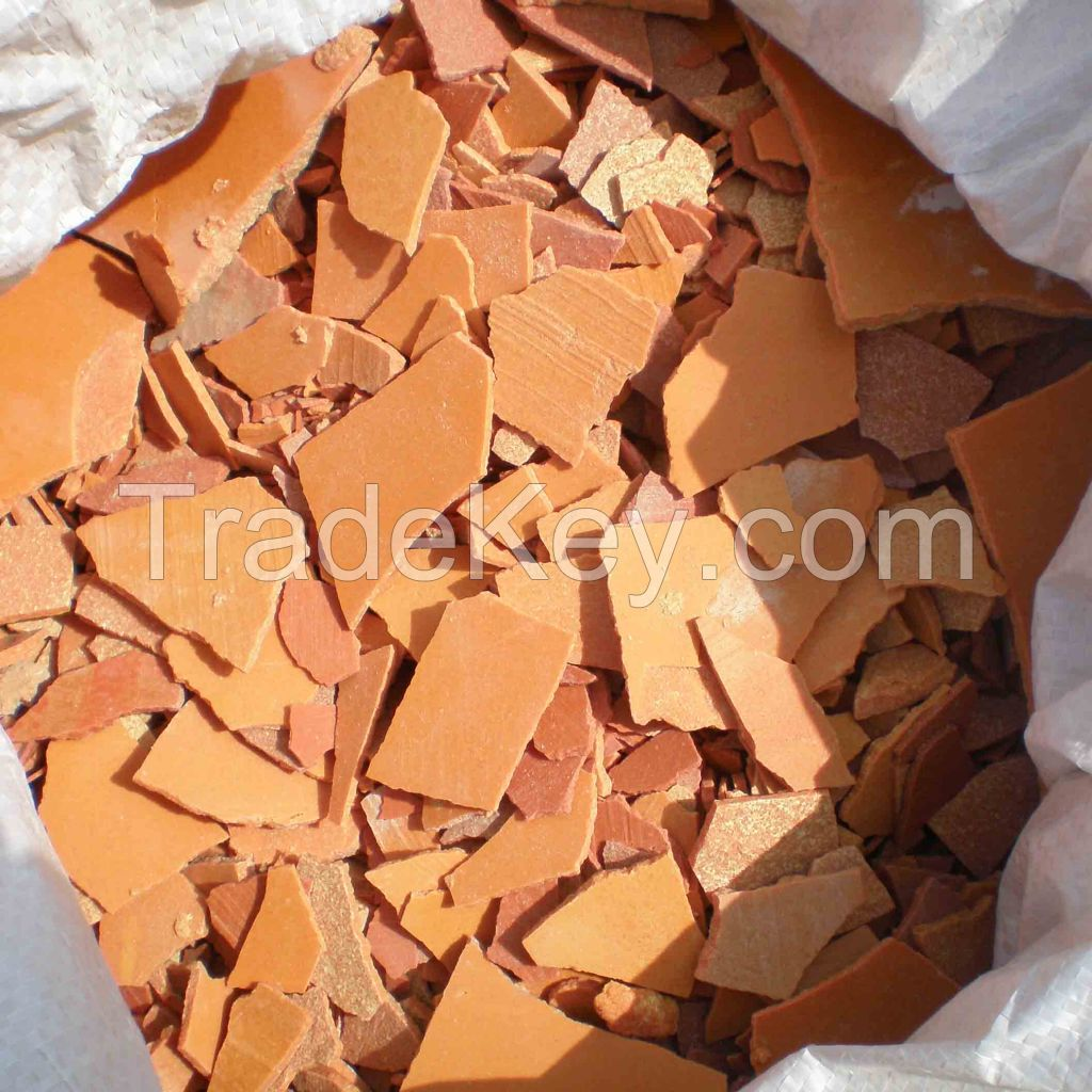 High quality sodium sulfide 60% red/yellow flakes ,Na2S