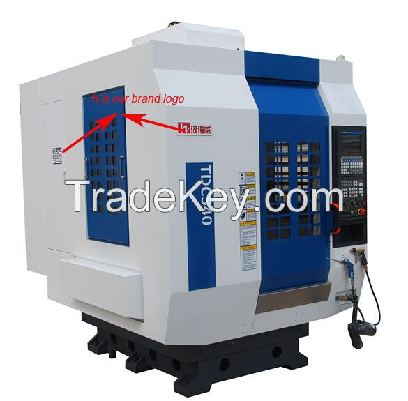 TDC-540 tapping and drilling for Brother CNC tapping center