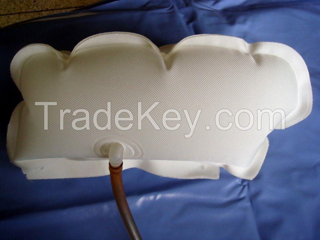 TPU coated nylon fabric