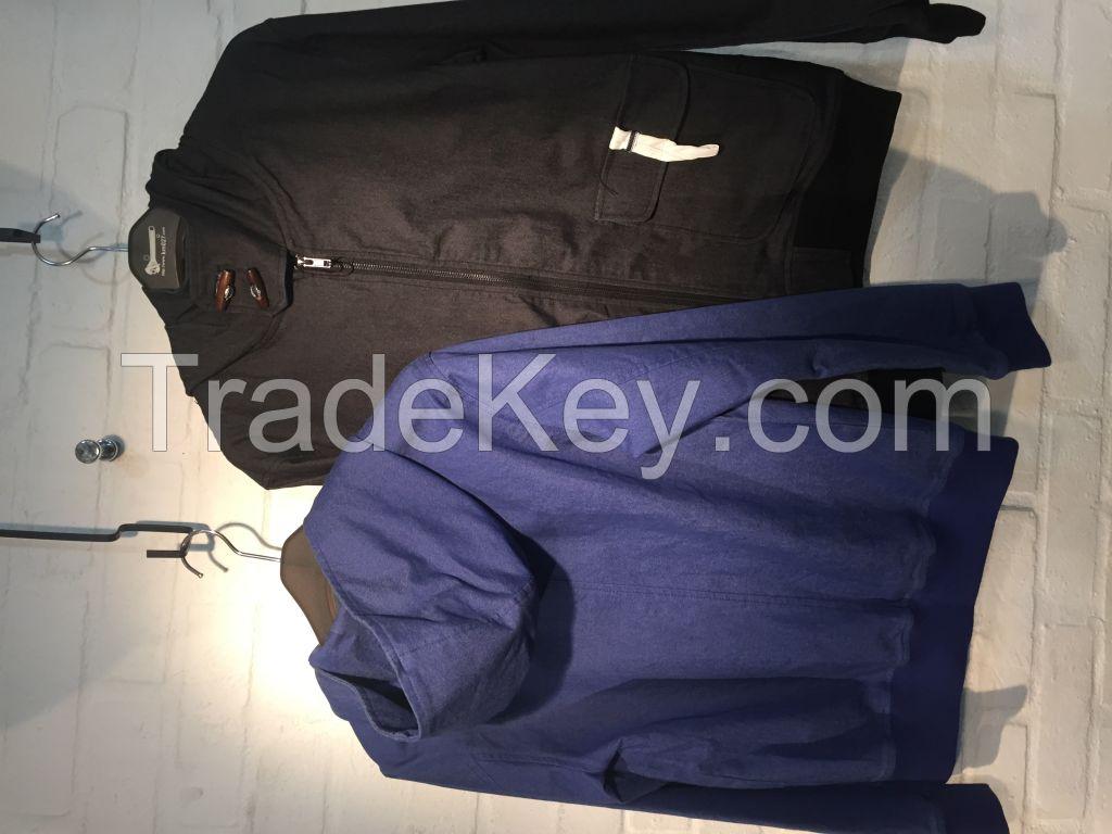 Mens fashion korean fashion designed brand km027 Mens Jacket stock item