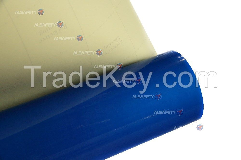 AE500-Engineering grade reflective sheet