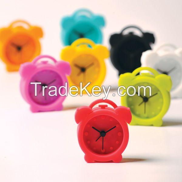 Silicone Alarm Clock