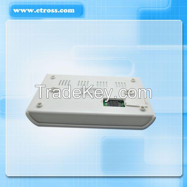 Etross gsm fwt 8848 fixed wireless terminal/gsm fwt/fct terminal 2 rj11