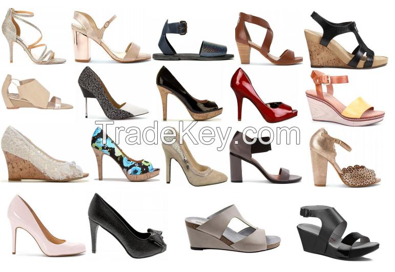 women fashion sandals