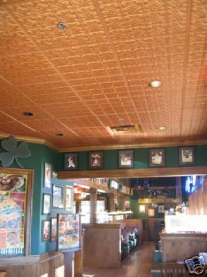 Fire Rated drop Ceiling tiles