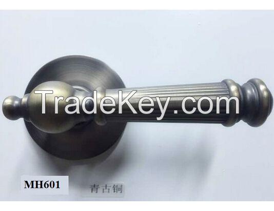 Manufacturer Tubular leverset Privacy passage Entry door lockset