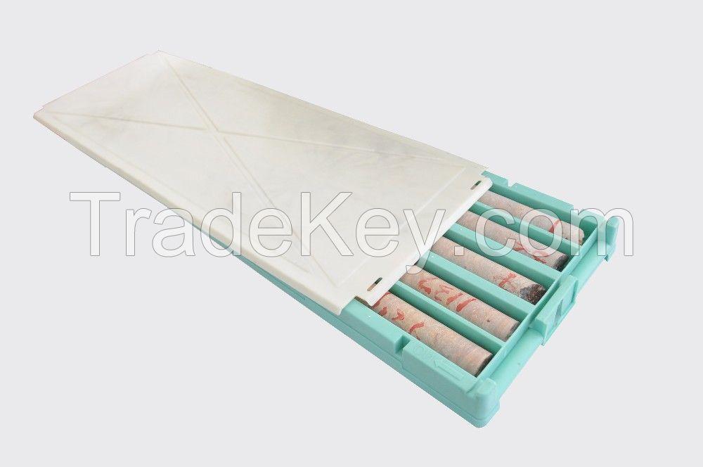 Core box core trays
