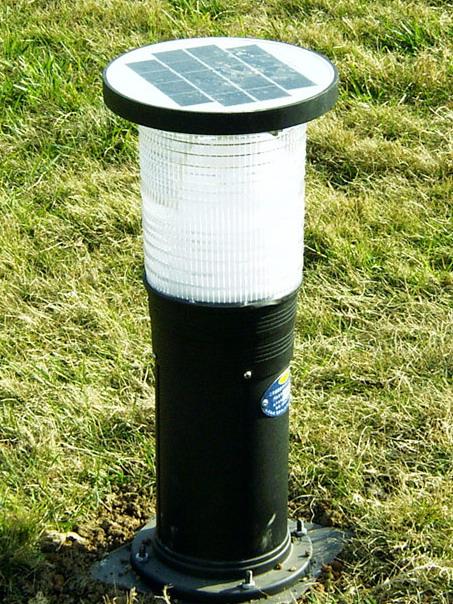 Sell Qingdao Solar Lawn Light supplier
