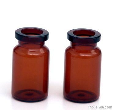 Clear Glass Serum Vials