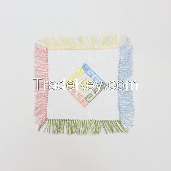 Cute Laundry Line Lingerie Bag