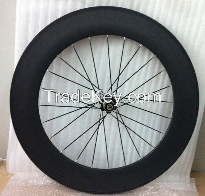 carbon road bike wheel made in china carbon wheelset oem wheels 88mm