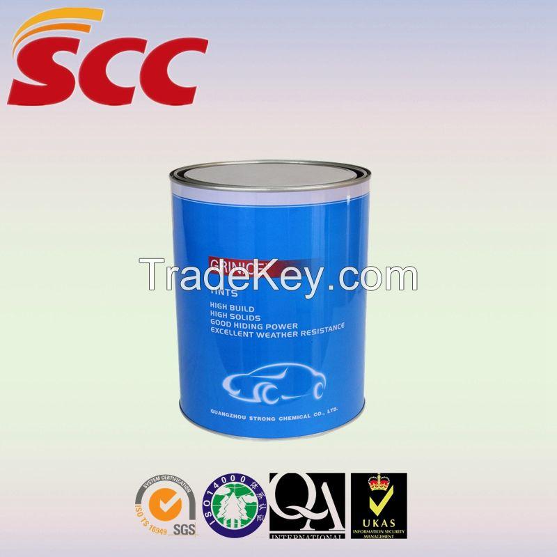 Good quality auto car refinish