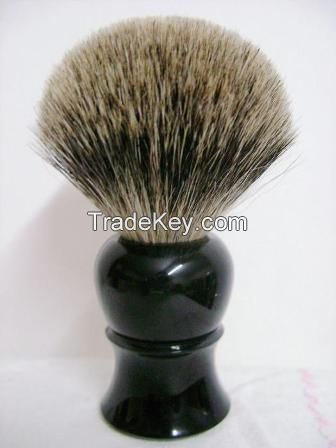 Shaving brushes ,original horse hair shaving brush