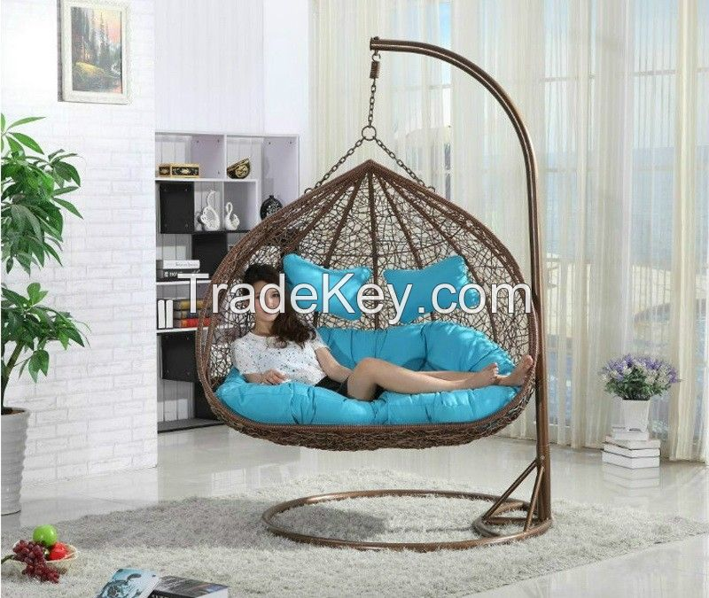 2015 wholesale indian style furniture patio/indoor swing for adults ...