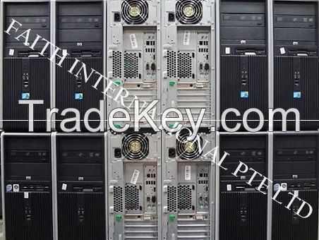 HP DC7900 / DC7800 / Dell GX755 / GX760