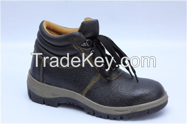 steel toe safety shoes for work EN 20345