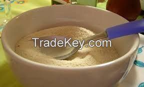 Ijebu Garri (Cassava Granules)