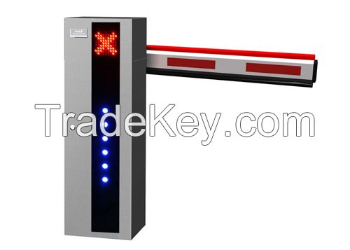 INTELLIGENTIZED ACCESS CONTROL SYSTEM Pedestrian Gates