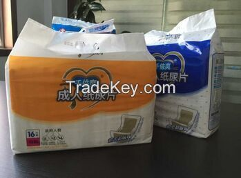 hot sell and best quality Adult diapers